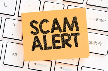 How to avoid losing your pension to scams.