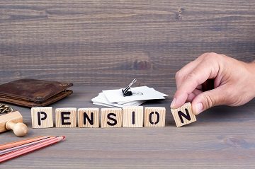 Withdrawing from your pension early should only be a last resort.