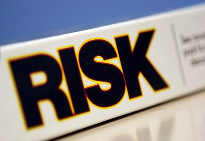 The top 5 risks when accessing a pension.