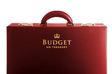 Budget-Briefcase