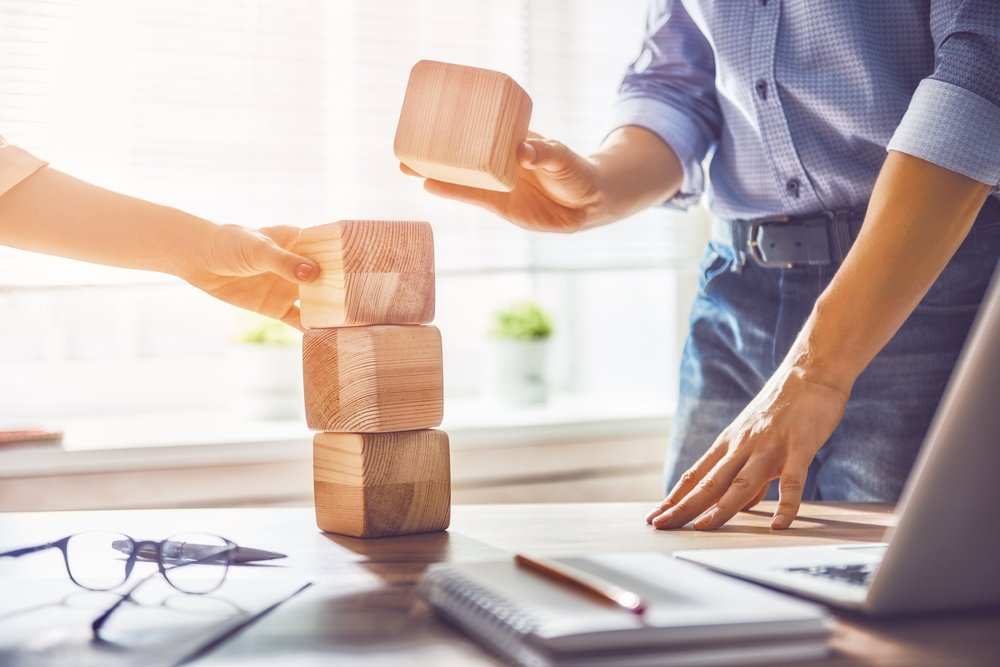 The building blocks of an effective financial wellbeing strategy.
