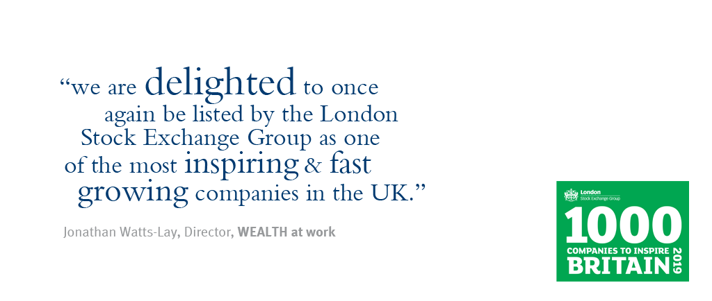 wealth at work quote