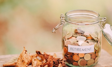 Retiring in turbulent times: 10 steps to help members understand their options.
