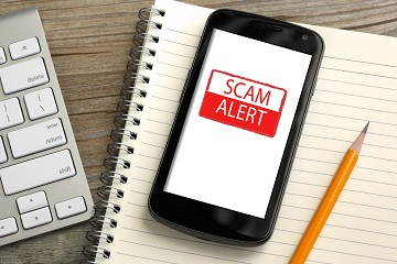 Trustees to step up as the first line of defence against pension scams.