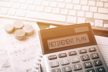 Things to consider when redundancy results in retirement.