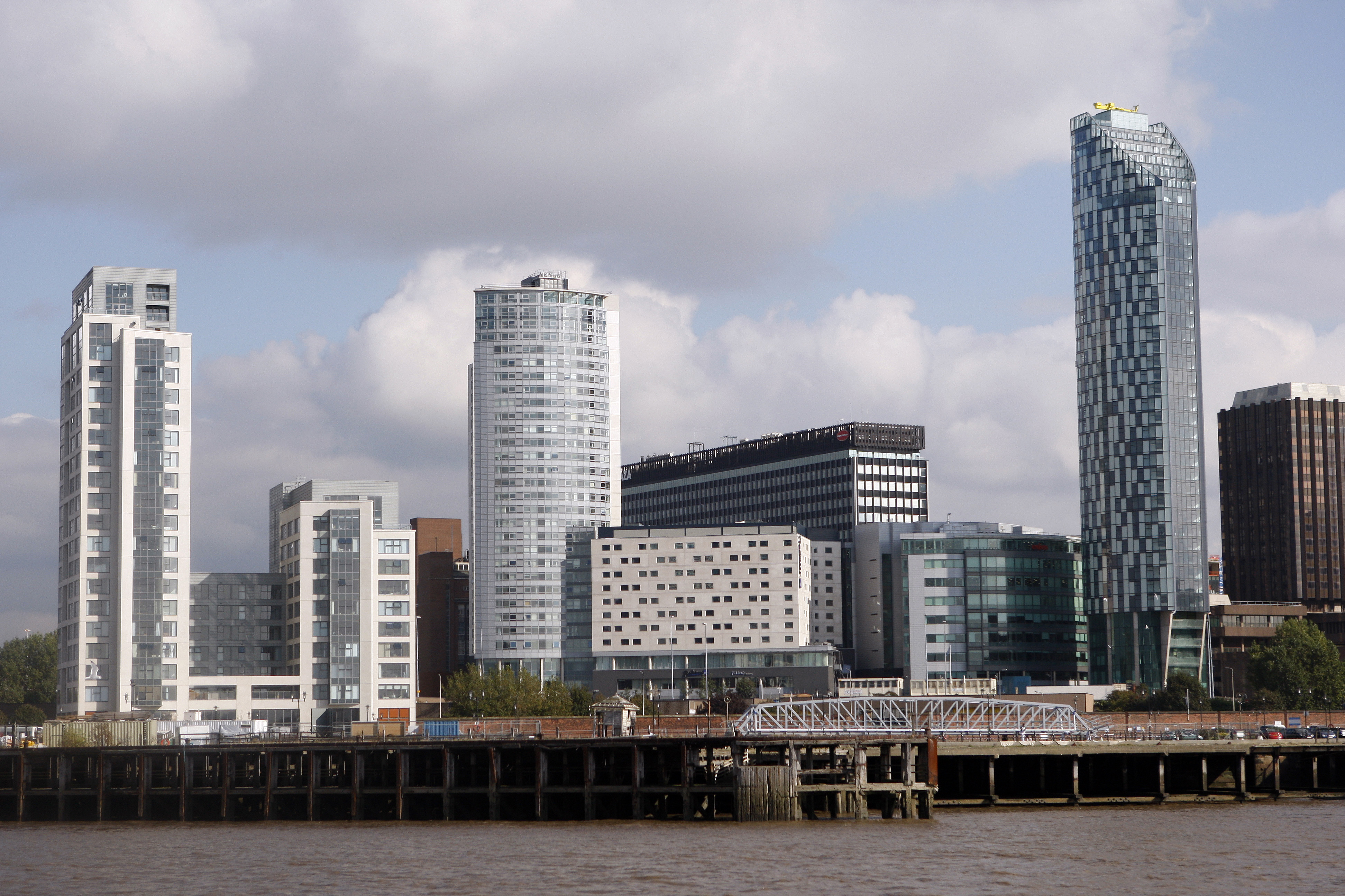 The Wealth at Work group secures new investment bringing opportunities to Liverpool.