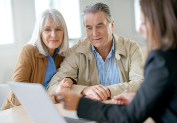 How to help members become more financially resilient.