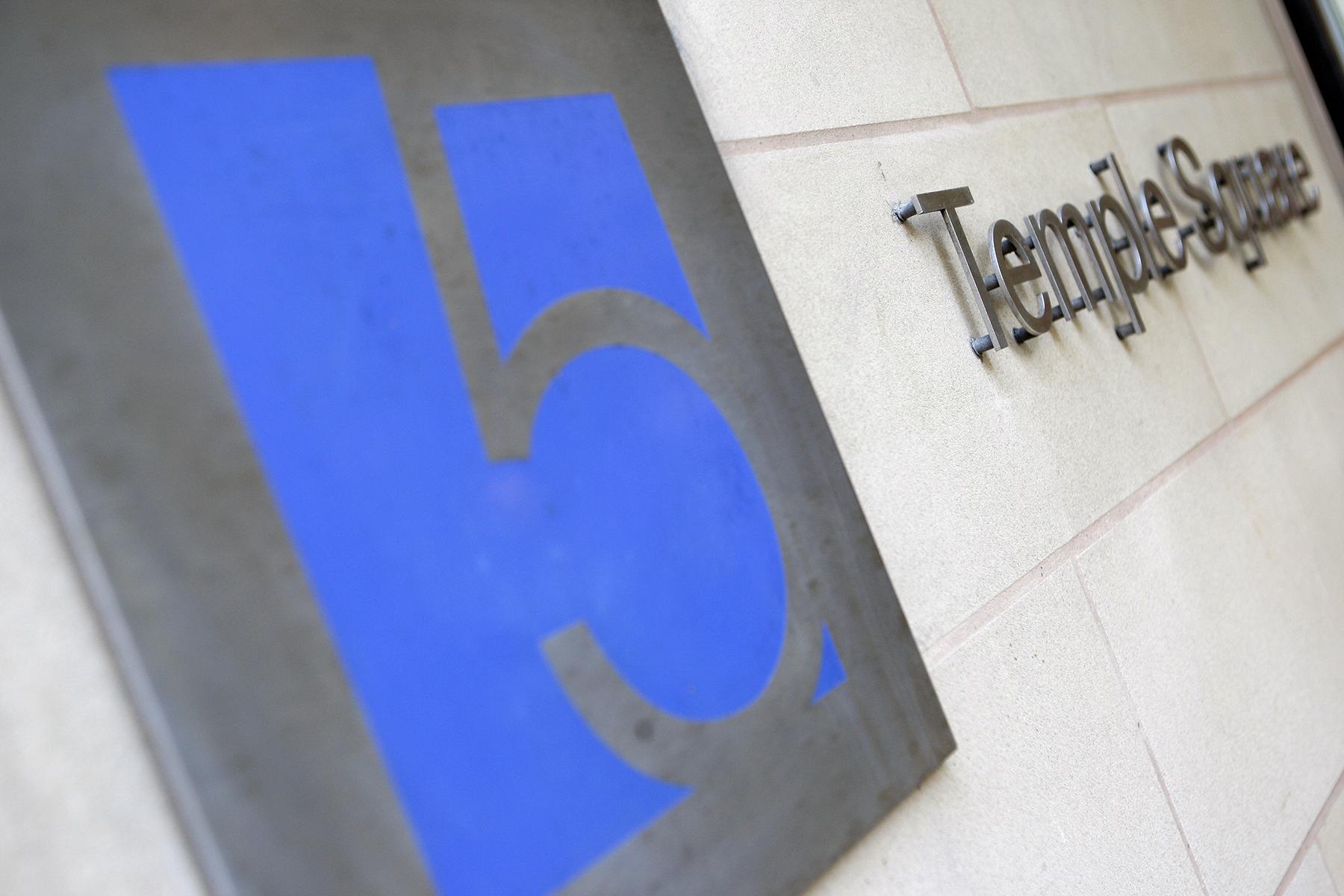 5 Temple Square