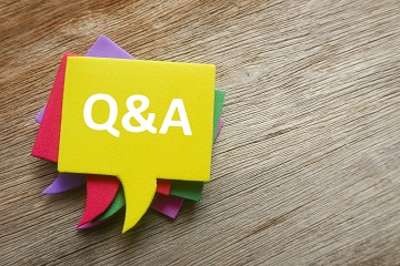Q&A with Employee Benefits.