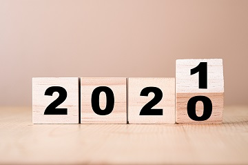 Top 10 tips if you're retiring in 2021.