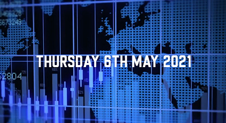 Market Update – 6th May 2021.
