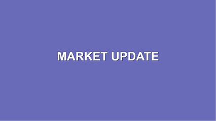 Market Update – 4th August 2021.