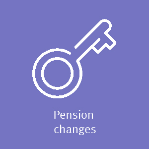Pension changes v2