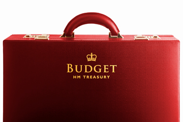 Budget commentary 2018.