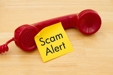 Top tips on how individuals can avoid losing their pension to scams.