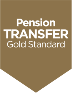 Pension Transfer Gold Standard _Gold_RGB - cropped