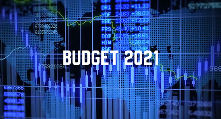 Budget 2021.
