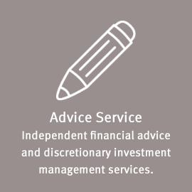Advice Service
